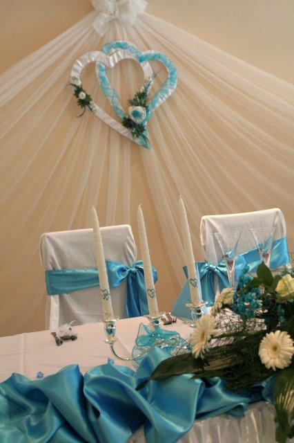Tyrkysova svadba 2011 - Obrázok č. 15