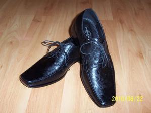Míši botky ...