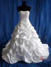 po svatbě budou na prodej :)