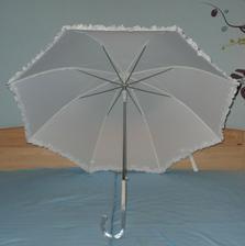 deštník už dorazil