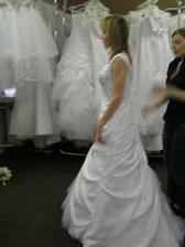 6.šaty ze strany