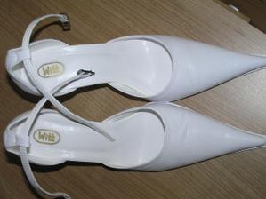 svatební botky jsou super :D