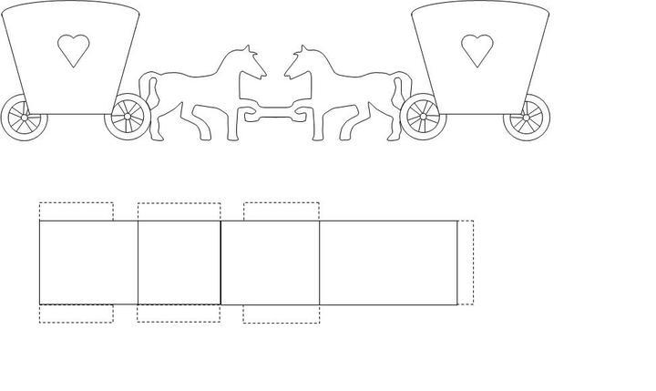 Inšpirácie pre šikovné ručičky ;-) - Obrázok č. 40
