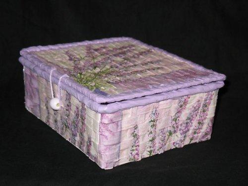L+R - Krabice na přání