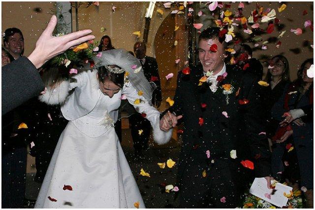 Pre štvornohých svadobčanov i deti - Obrázok č. 32
