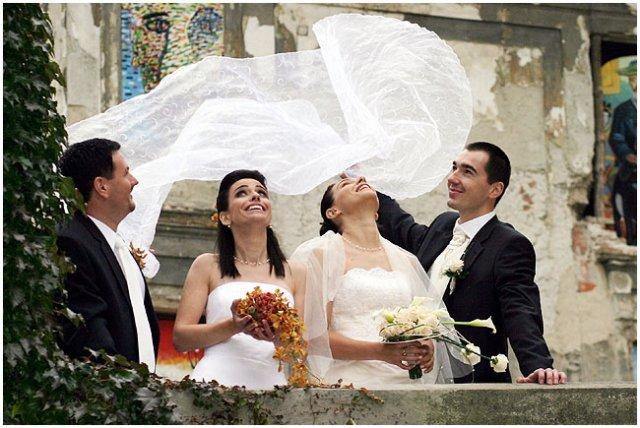 Pre štvornohých svadobčanov i deti - Obrázok č. 36