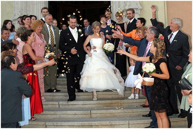 Pre štvornohých svadobčanov i deti - Obrázok č. 38