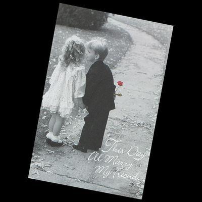 Pre štvornohých svadobčanov i deti - Obrázok č. 42