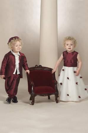 Pre štvornohých svadobčanov i deti - Obrázok č. 47