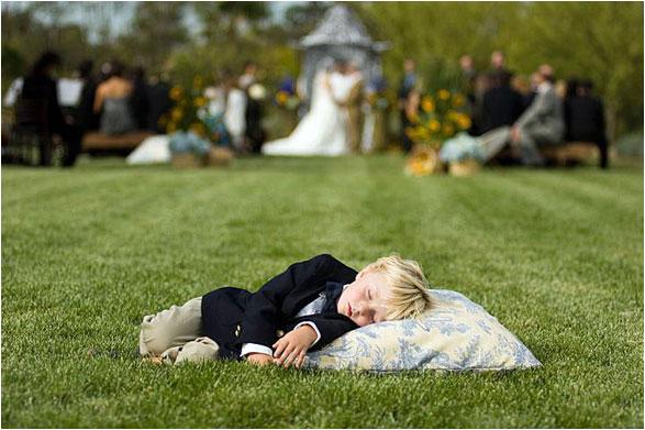 Pre štvornohých svadobčanov i deti - Obrázok č. 50