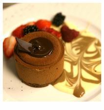 sladke pokusenie ako dezert...namiesto cokoladovej fontany- ta sa mi nepaci