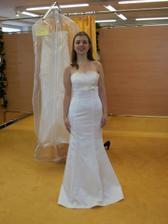Kleinod - šaty 1
