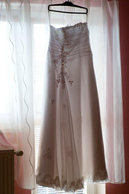 Janka{{_AND_}}Jozef - svadobné šaty