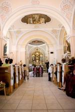 krásny kostolik