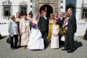 ...a nevěsty