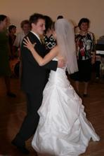 první společný...waltz :-)