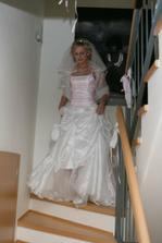 I nevěsta je připravena