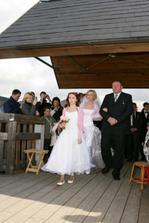 ...nevěsta