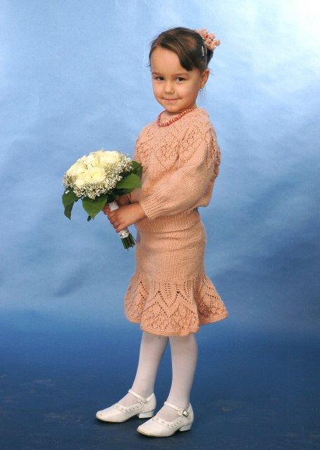 Ludmila{{_AND_}}Ivan - moja zlata neterka Anicka