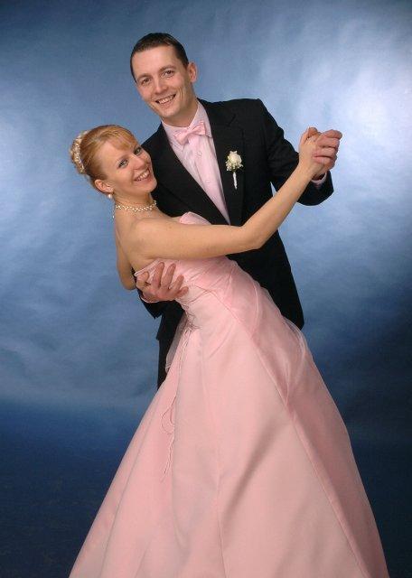 Ludmila{{_AND_}}Ivan - zeby nacvik prveho novomanzelskeho tanca?