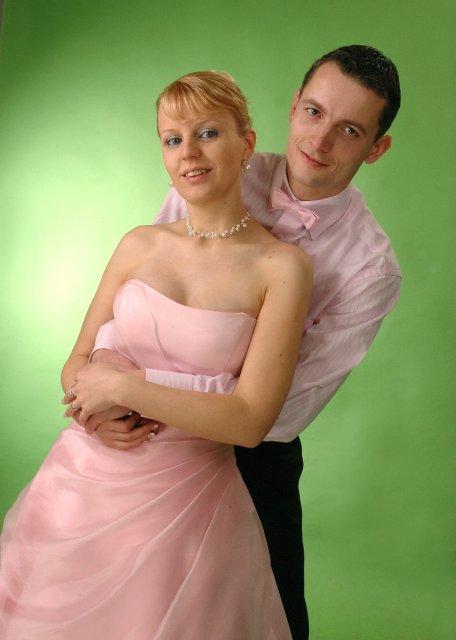 Ludmila{{_AND_}}Ivan - vymena