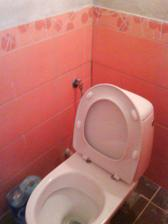 kachlicky na wc