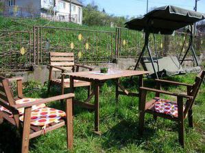 pre simi - zahradny nabytok