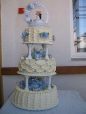 takovej dortík jsme si vybrali, není k nakousnutí?