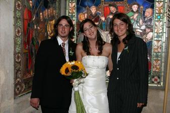 já se sestrou Zuzkou a jejím Jiříkem