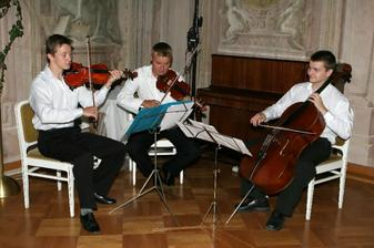 hudebníci byli výborní