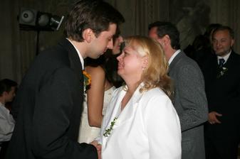 maminko, už neplač