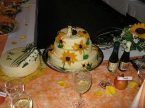 náš mňamkovej dortík