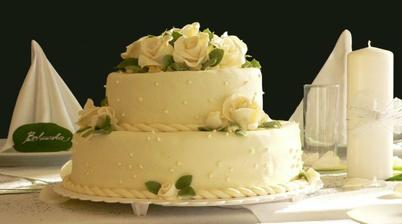tak nakonec budeme mít tenhle dort