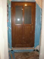 dveře máme od truhláře