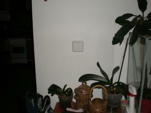 špatně umístěný vypínač--chtělo by to více ke kraji