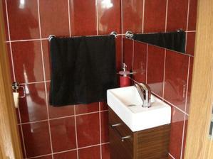 Dolne WC