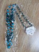 Tyrkysovo-zelený náhrdelník Stoklasa,