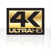 Nový televízny štandard 4K ultra HD, kotrý má 4-násobne väčšie rozlíšenie ako FullHD