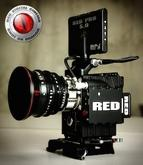4K Ultra HD kamera RED Epic-X Dragon