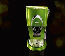 kávovar bdue ladiť k svietidlu :)