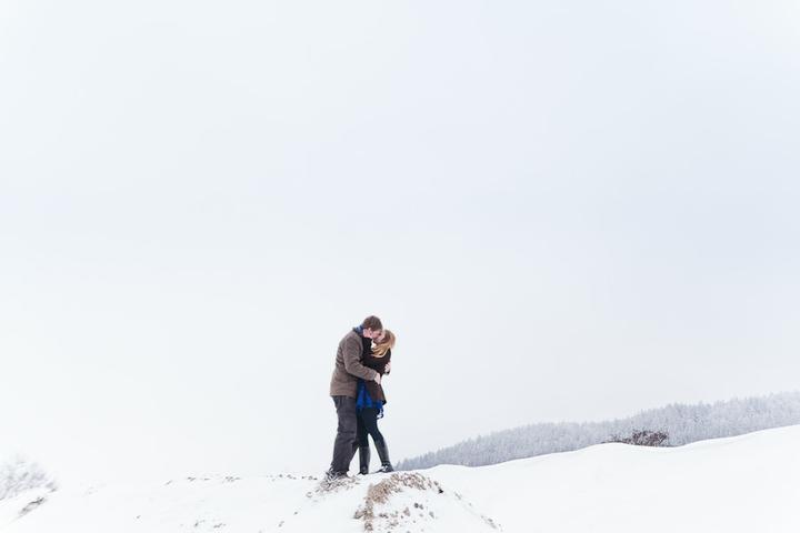 Zimní romance po našem - Obrázek č. 10