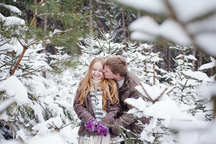 Zimní romance po našem - Obrázek č. 24
