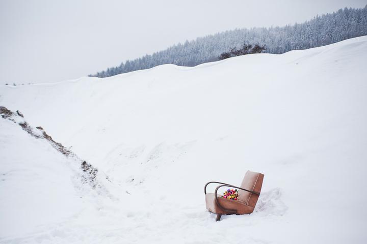 Zimní romance po našem - Obrázek č. 14