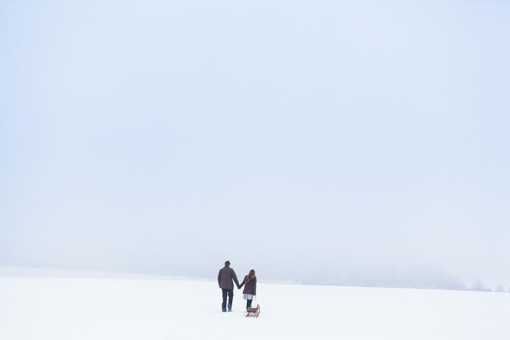 Zimní romance po našem - Obrázek č. 36