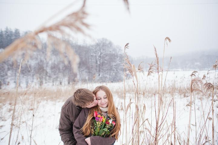 Zimní romance po našem - Obrázek č. 32