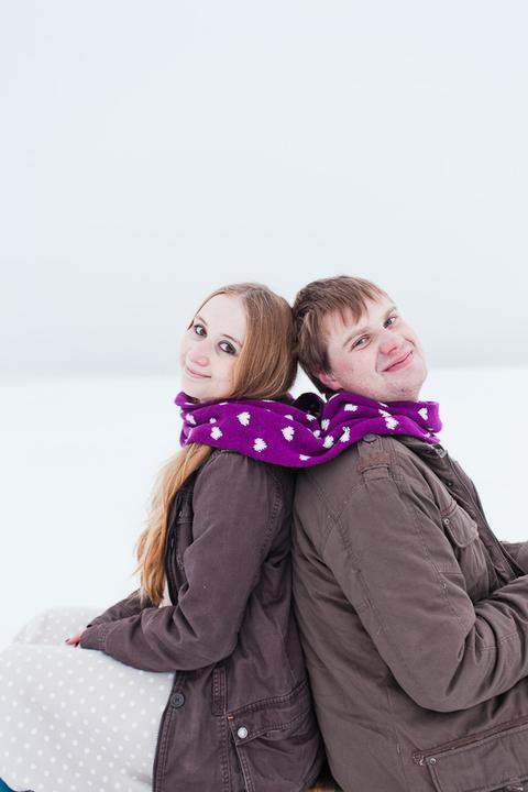 Zimní romance po našem - Obrázek č. 38