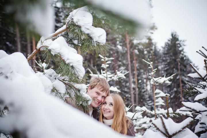 Zimní romance po našem - Obrázek č. 20