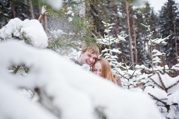 Zimní romance po našem - Obrázek č. 22