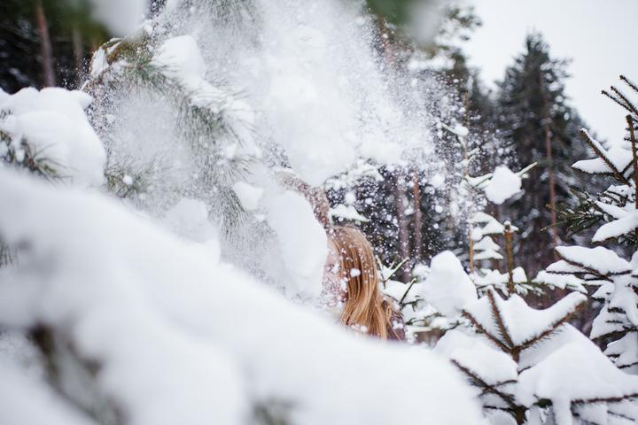 Zimní romance po našem - Obrázek č. 21