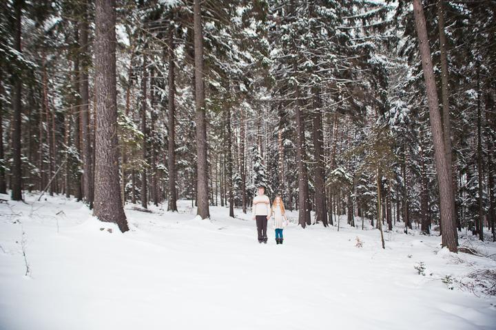Zimní romance po našem - Obrázek č. 25